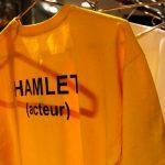 Please, continue (Hamlet); © Cie. Yan Duyvendak 2012